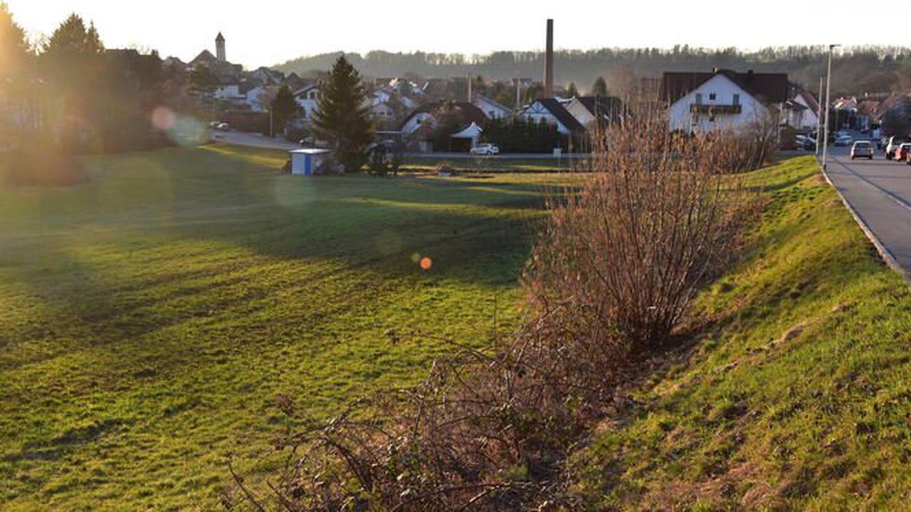 Öschinger äußern Sorgen zu Erschließung des Baugebiets Reute - Mössingen - Reutlinger General-Anzeiger