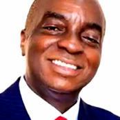 As Bishop David Oyedepo turns 66, see his landmark achievements, also meet his spiritual father