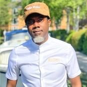 Nigerian businesses and brands will be leaving Nigeria for Ghana - Reno Omokri