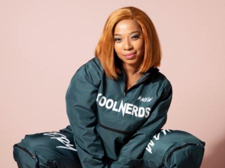 Famous Actress Making A Return On Imbewu