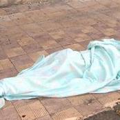 معقول! جريمة شنيعة تهز محافظة الشرقية.. مقتل عجوز بطريقة بشعة والفاعل