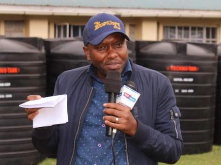 DP Ruto's Aide is a Monster - Sotik MP, Dominic Koskei