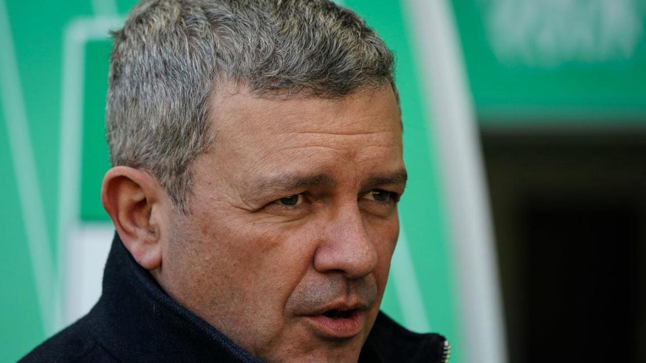 Football. Xavier Thuilot, nouveau DG d'Angers-SCO, veut «écrire un nouveau projet sans