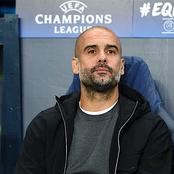 Pep Guardiola Fine As Aguero Set to Join Rival English Premier League Club.