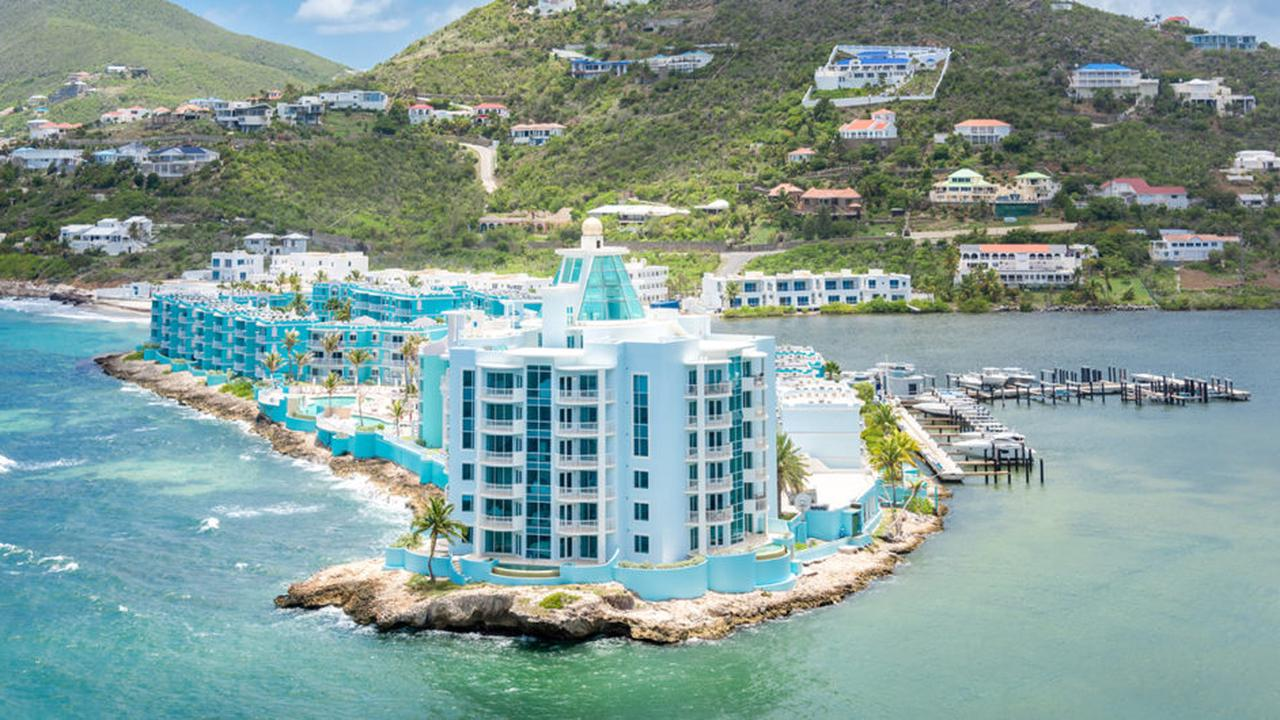 Diamond Resorts Announces the Highly Anticipated Reopening of its St. Maarten Properties
