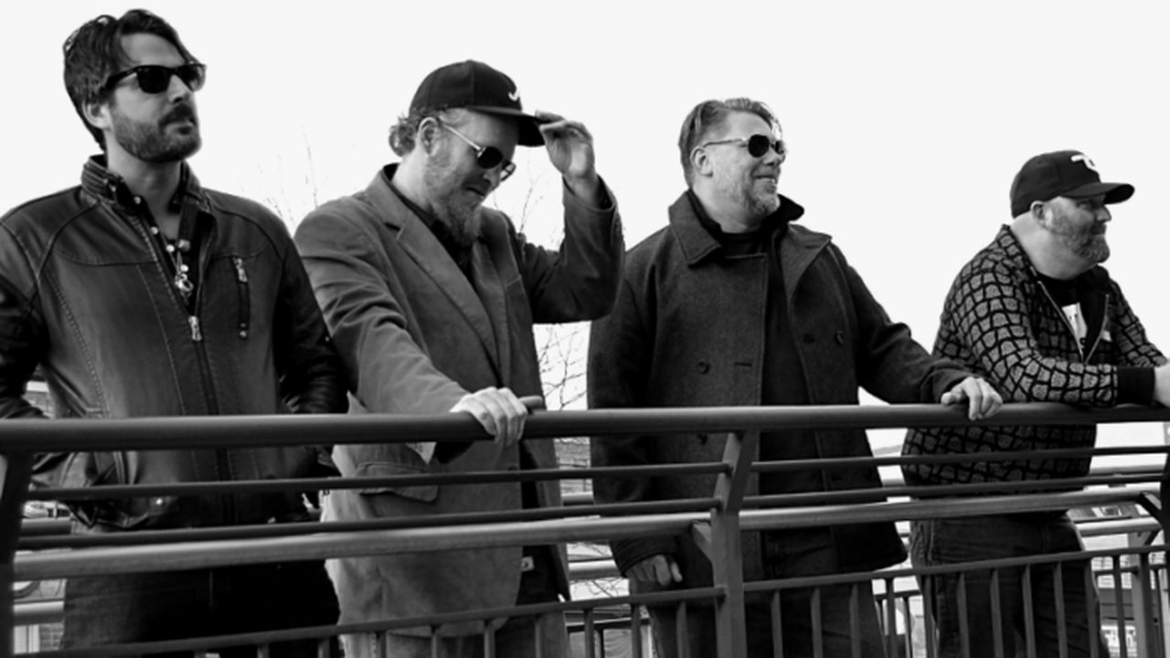Perpetual Groove Announce Socially-Distanced Shows at Charleston Pour House