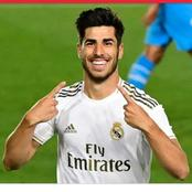 Opinion:Asensio Performance Against Barca It wasn't a masterclass but it was a job done perfectly.