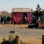 Checkpoint Episode: Mzansi Is Angry And Wants Foreigners Gone Or Else