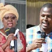 Gladys Wahome, Ndindi Nyoro! The Two Mount Kenya Leaders Shaping Up The Mountains Politics
