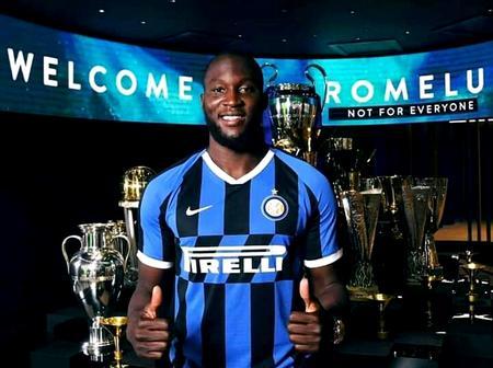 Who will Barcelona sign Romelu Lukaku or Erling Haaland