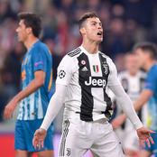 Don Jazzy Reacts As Cristiano Ronaldo Becomes The Greatest Goal Scorer In History