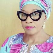 I Was Deported From Canada For Antagonizing Gun Law Meant To Kill Black Children- Kemi Olunloyo Says