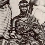 Meet the female chief of Ashanti Kingdom who sacrifice her life for her people