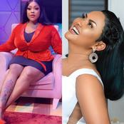 You owe me an apology, if not I will call the police; Mona Gucci on Nana Ama.