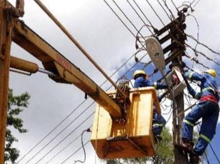 KPLC Announces a Long Power Blackout on Sunday October 25, Check if Your Place Will be Affected