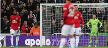 Lessons that can be learnt from Manchester United's fall from grace