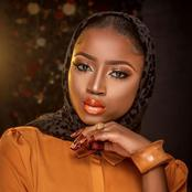 Check Out These 44 Stunning Pictures Of Young Pretty Kannywood Actress, Maryam Yahaya