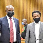 Malema and Ndlozi back in court over alleged assault of a police officer