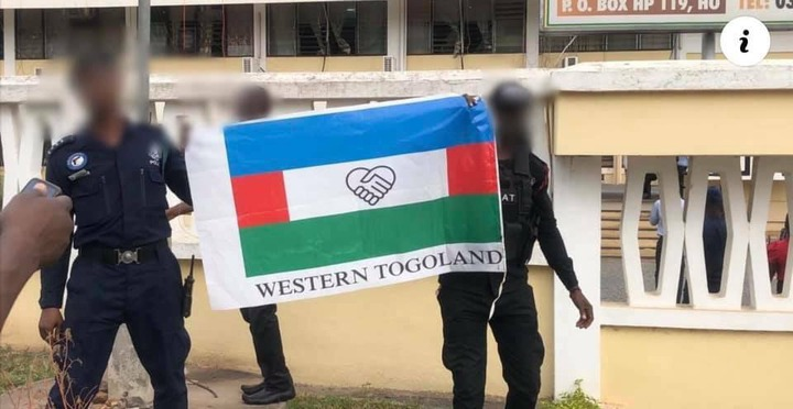 efb27585654542f8575001a1f6e88eb4?quality=uhq&resize=720 - 30 Photos from Volta Region that shows how the Western Togoland group are disturbing (Photos)