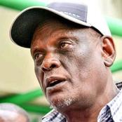Online Uproar as Murathe Reveals Who Will be The Mount Kenya Kingpin After Uhuru's Retirement(Video)