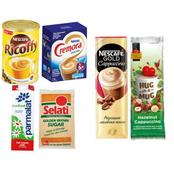How To Make Your Own Cappuccino With These Ingredients In Your Home...>{Opinion}<