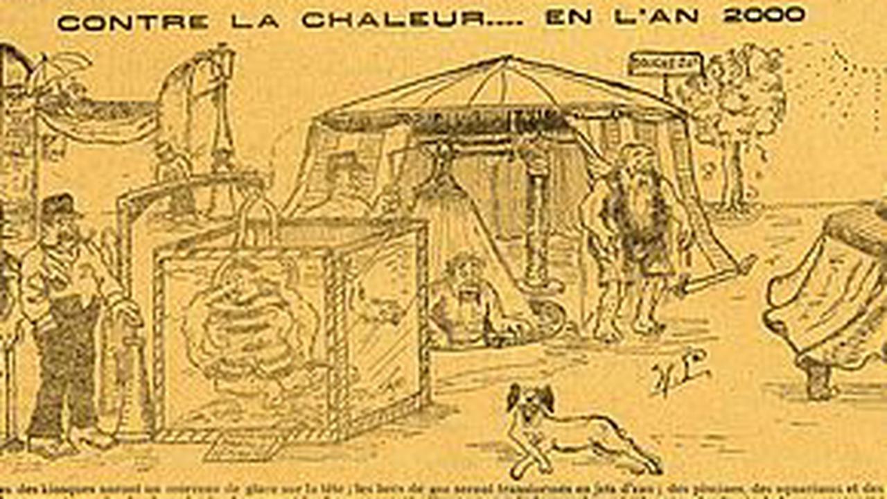 Les préoccupations des Boulonnais… en 1921 !