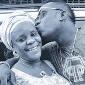 Duncan Mighty Celebrates His Mother's 58th Birthday (Photo)