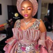 Ladies, Go All Out With These Stylish And Gorgeous 2021 Aso Ebi Styles
