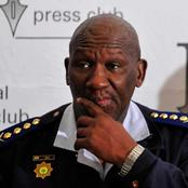 Bheki Cele is ranked as this type of Minister