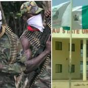 Kidnappers Strike At Plateau State University