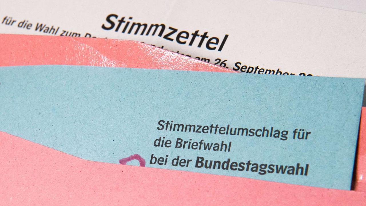 Briefwahl im Altkreis Münden im Trend