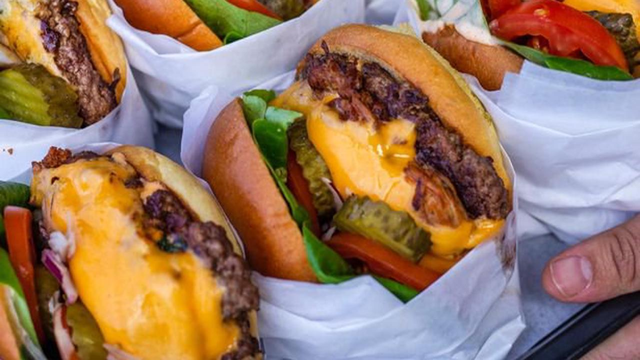Dope Burger fan queasy after finding out ingredient is home grown