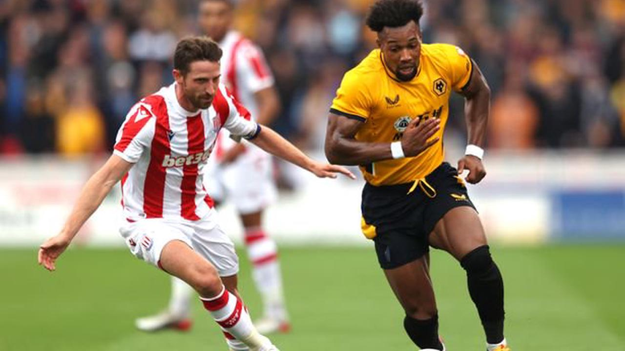 Wolves fans are all saying the same thing about Adama Traore after Stoke display