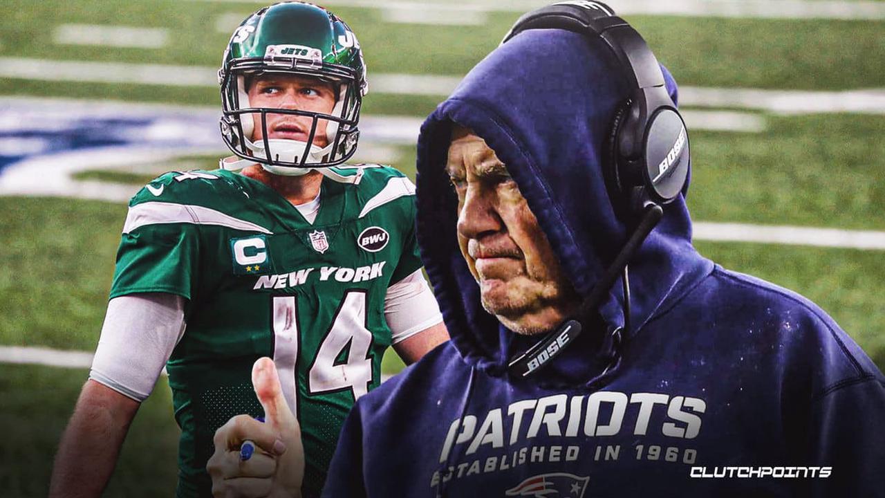 2021 Free Agent Sam Darnold Gets Patriots' Bill Belichick Appraisal