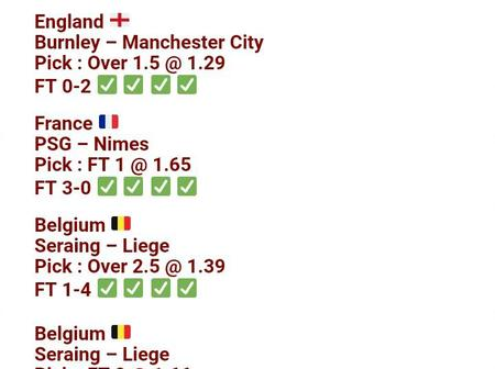 Sure Matches,VIP Multibet slip Including Intermillan,RealValladolid for this Friday's Big Deal.