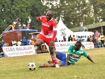 'Wacha Niingize Tu Kichwa' Ruto's Close Ally Scores A Political Own Goal
