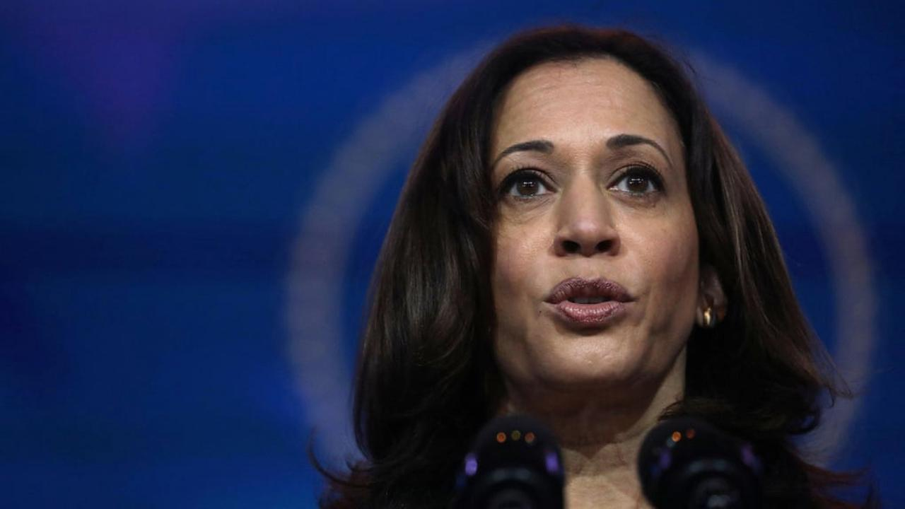 Can Kamala Harris as vice-president be both loyal deputy and heir apparent?