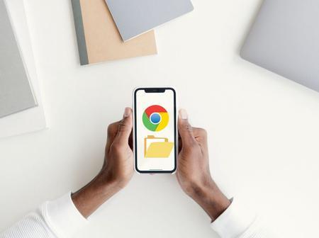 Use Chrome As File Explorer on Android to Access Hidden Files on Any Phone