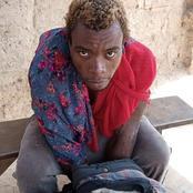 Parti se chercher au Burkina, un jeune ivoirien risque