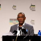 Opinion: is Ace Magashule acting as bigger than the ANC itself?