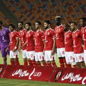 عاجل- تشكيل الأهلي أمام نادي مصر- تغييرات ومفاجآت بالجملة من فايلر