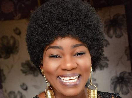 Emu In The Johnsons: See Beautiful Pictures Of Her Daughter And Things About Her (Photos).