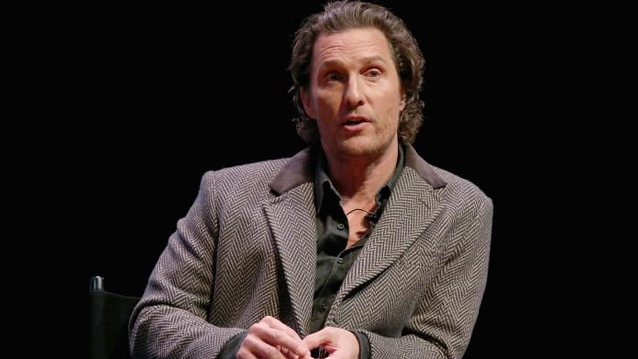 Poll shows Matthew McConaughey ahead of Republican incumbent in Texas governor race