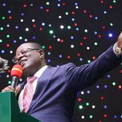 Gov. Umahi Says Infrastructural Development Is For 2021 While Empowerment Is For 2022