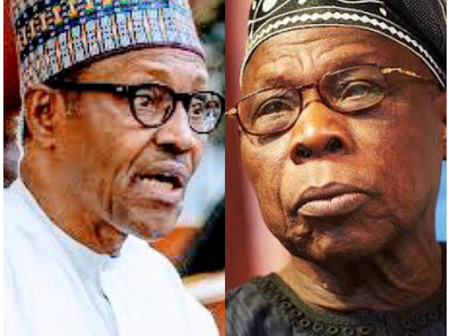 Today's Headlines: Obasanjo Sends Strong Message To Buhari, Bandits Don't Deserve To Live - El-Rufai