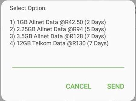 Suffering from The Expensive Telkom MoNice, Well there is Another Cheaper Data.
