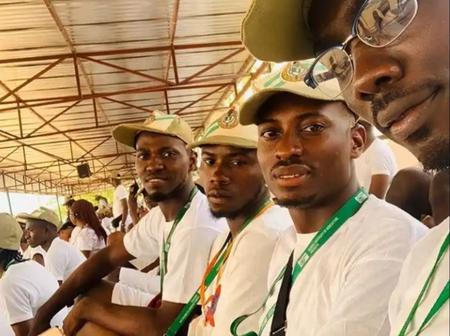 7 Things you must have experienced in the 3wks in NYSC Camp.