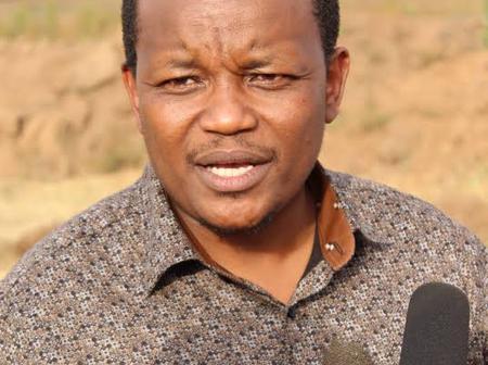 Ngunjiri Wambugu: No One Should Interrupt TangaTanga
