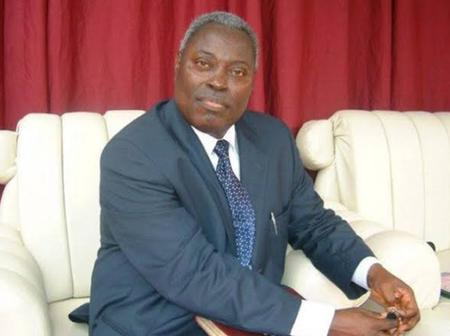 To Get The Prosperity You've Always Preferred, Follow This Ladders Faithfully - Pastor Kumuyi