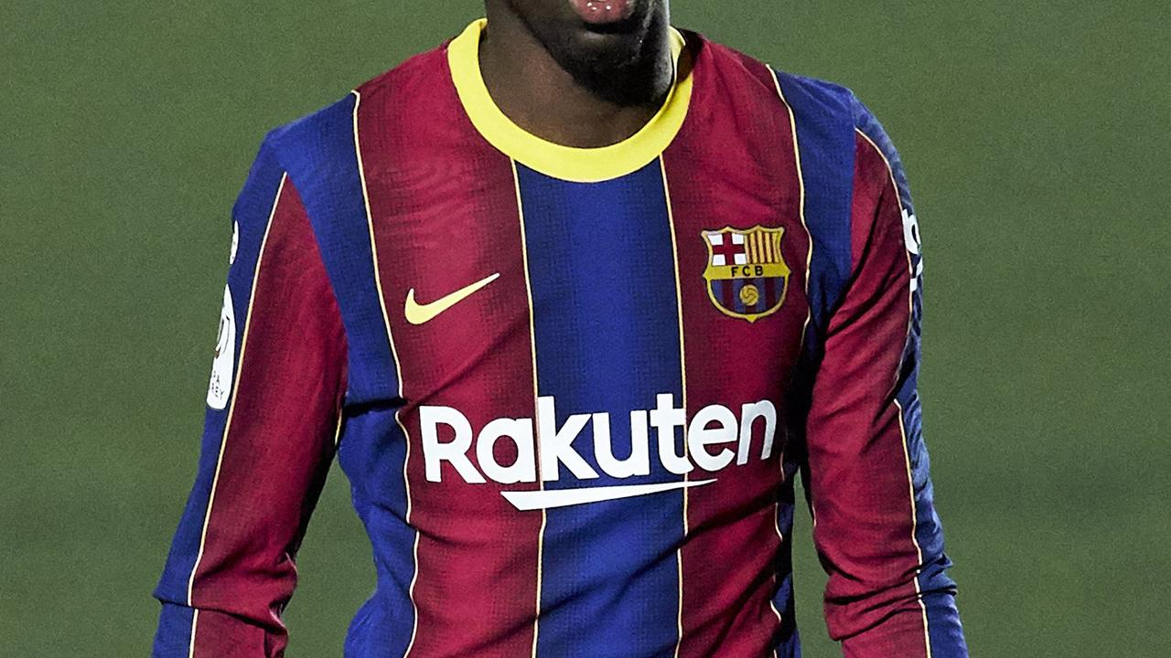 Report: Chelsea one of four clubs monitoring Dembélé contract situation at Barcelona